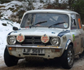 Clubman Rally Car (Stephen Fraser)